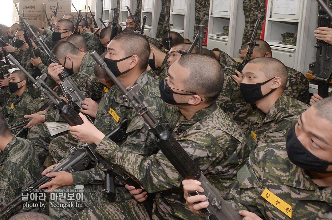 해병대 신병 1262기 5교육대 2주차 군사기초훈련_5866.jpg