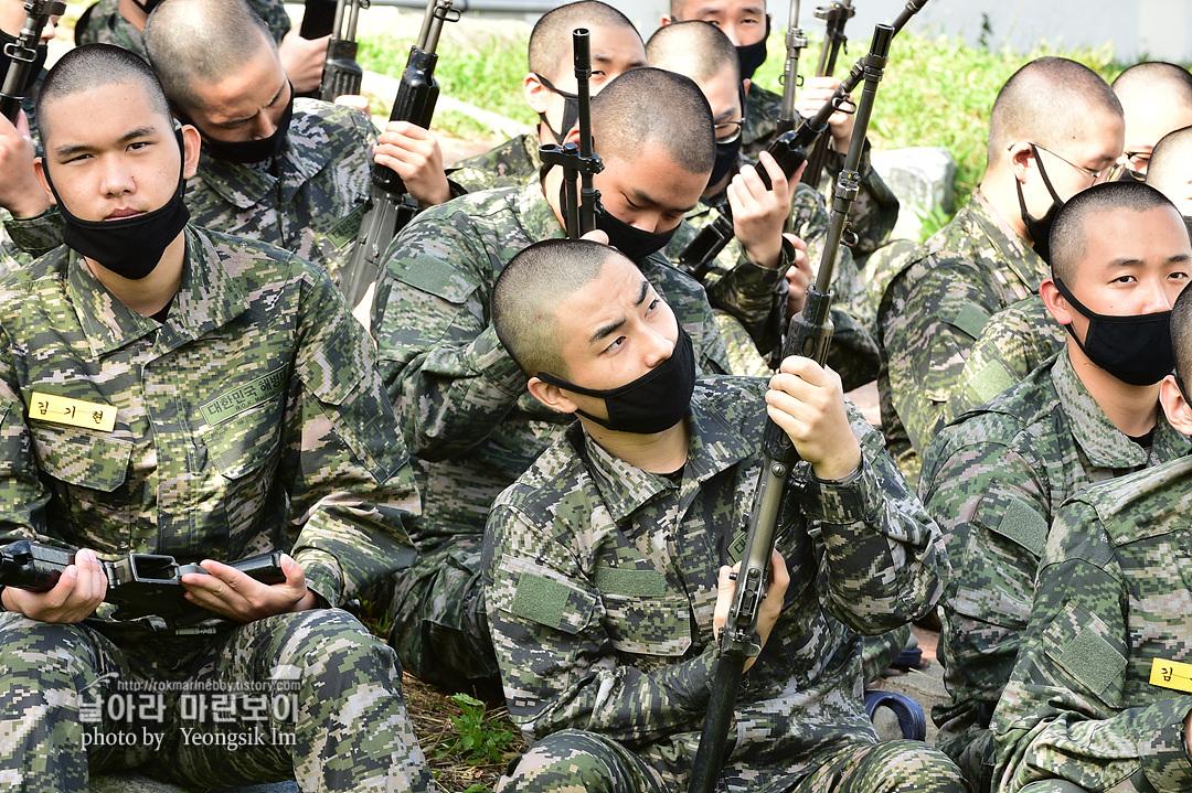해병대 신병 1262기 5교육대 2주차 군사기초훈련_5878_2.jpg