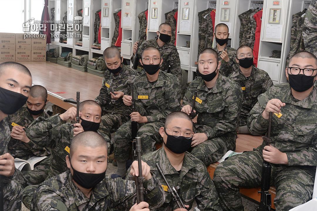 해병대 신병 1262기 5교육대 2주차 군사기초훈련_5905.jpg