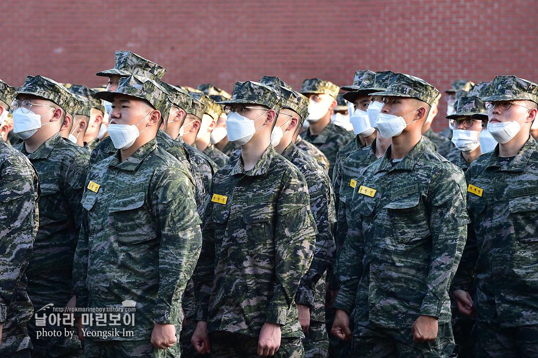 해병대 신병 1262기 5교육대 2주차 군사기초훈련_0831.jpg