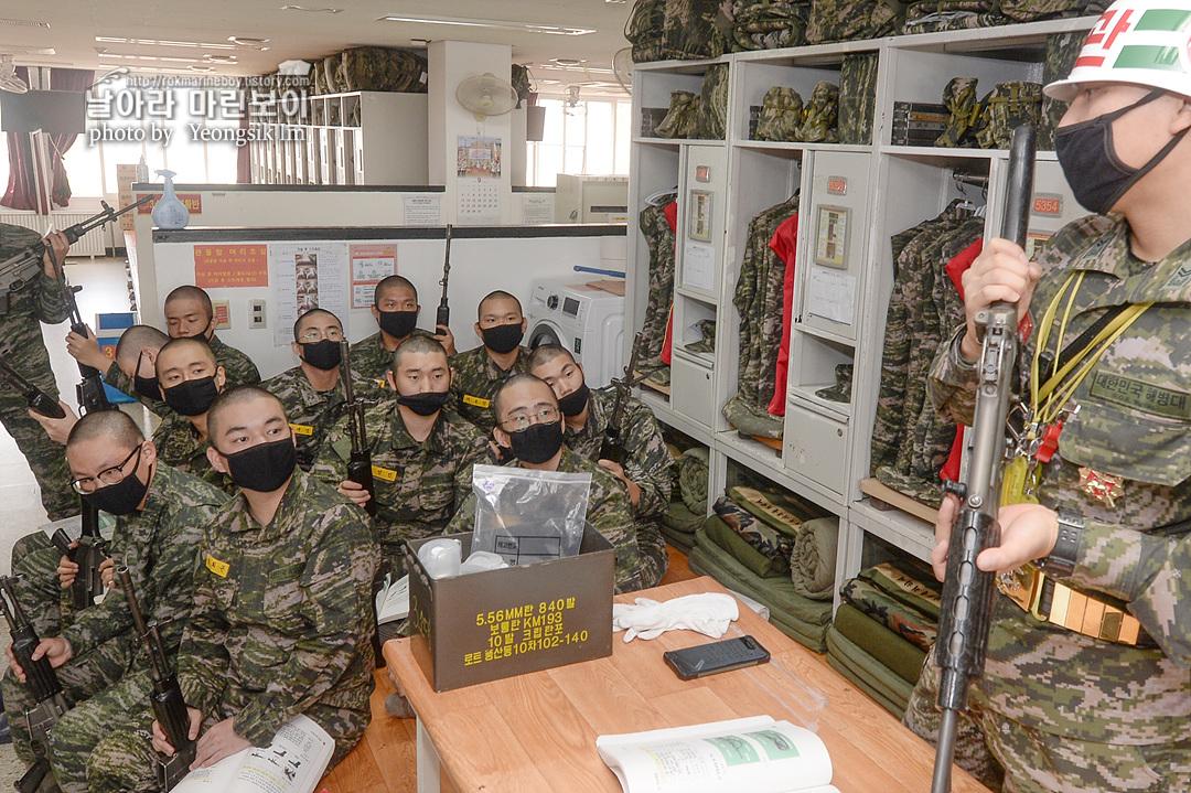 해병대 신병 1262기 5교육대 2주차 군사기초훈련_5870.jpg