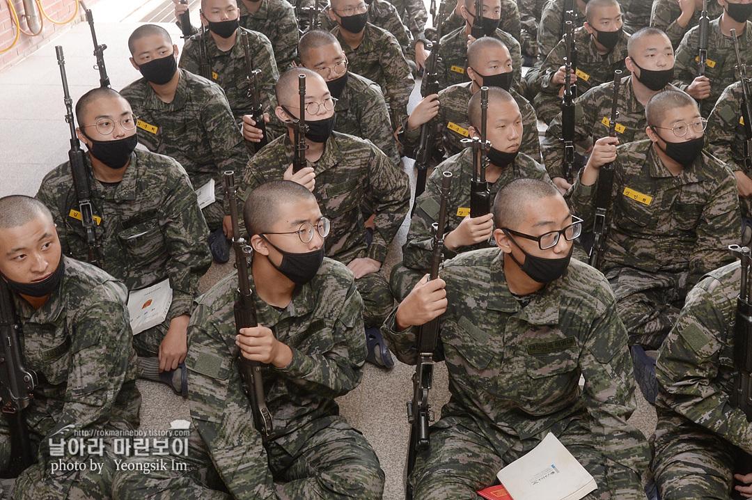 해병대 신병 1262기 5교육대 2주차 군사기초훈련_5852.jpg