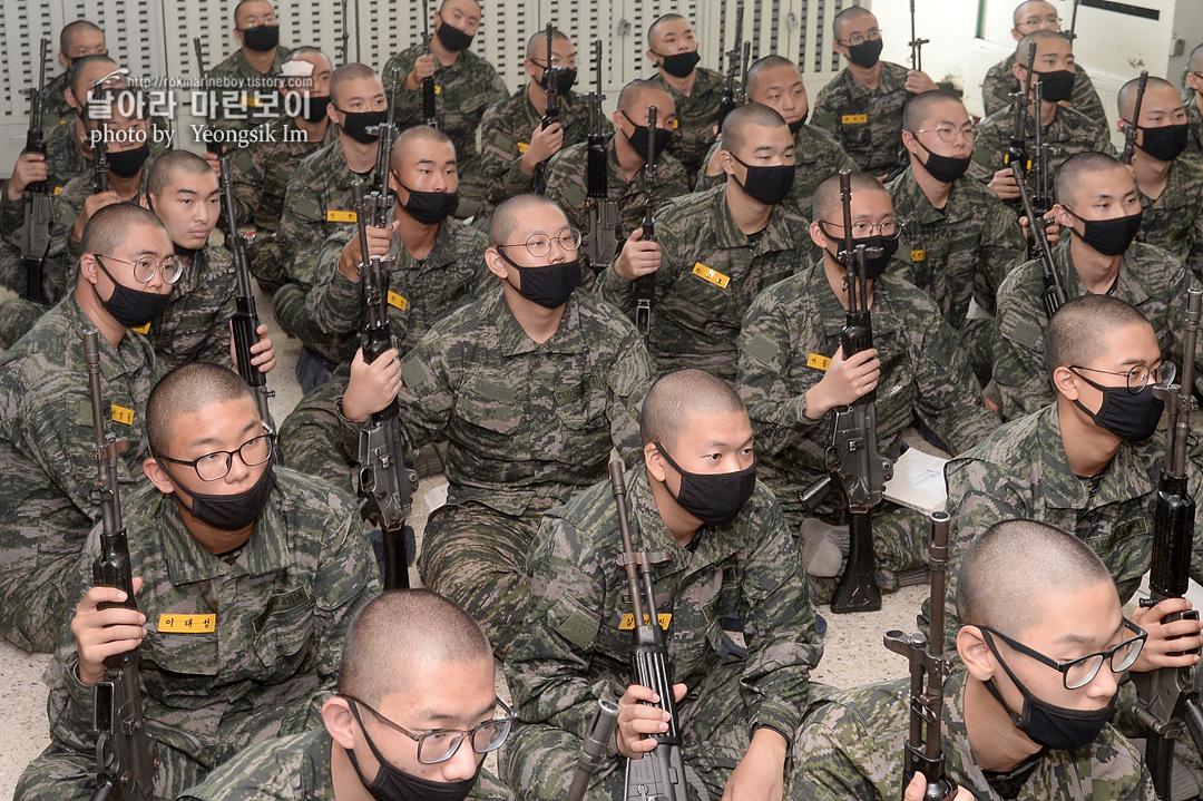 해병대 신병 1262기 5교육대 2주차 군사기초훈련_5891.jpg