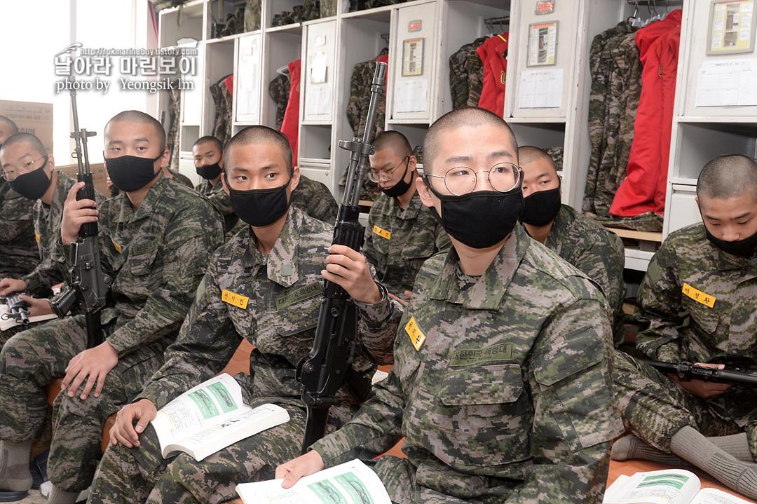 해병대 신병 1262기 5교육대 2주차 군사기초훈련_5862.jpg