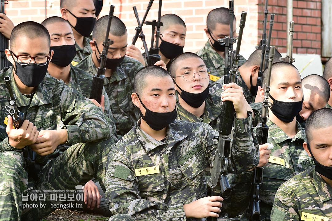 해병대 신병 1262기 5교육대 2주차 군사기초훈련_5878_1.jpg
