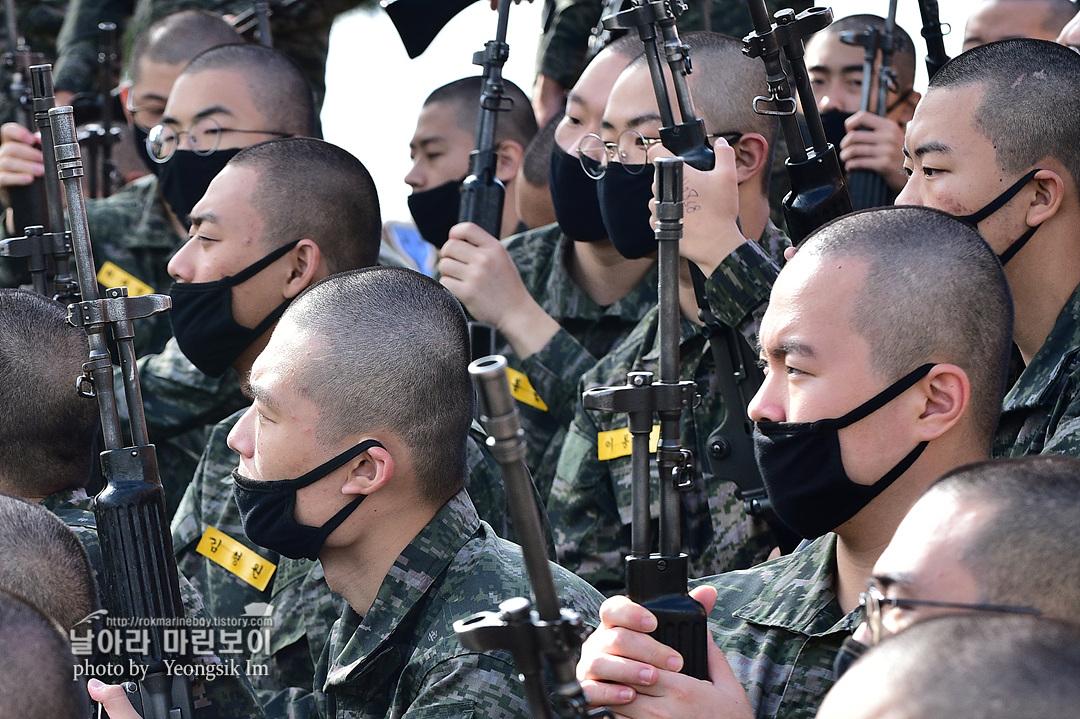 해병대 신병 1262기 5교육대 2주차 군사기초훈련_5914.jpg