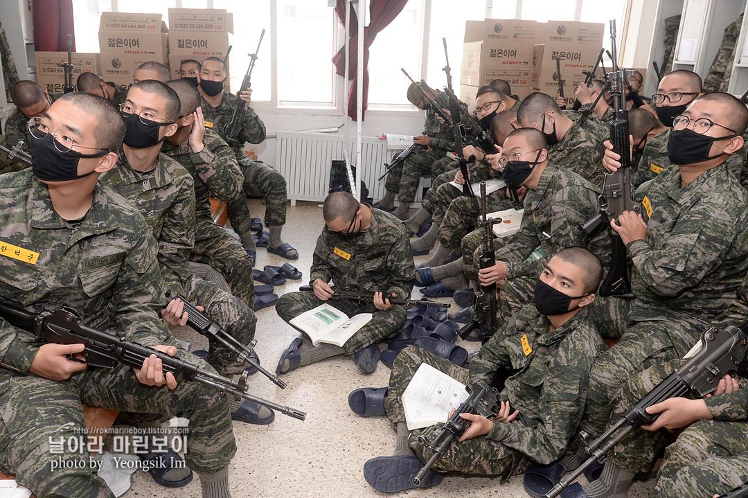해병대 신병 1262기 5교육대 2주차 군사기초훈련_5867.jpg
