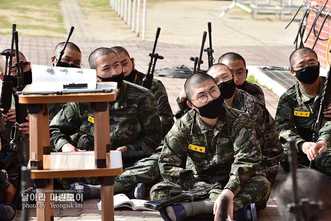 해병대 신병 1262기 5교육대 2주차 군사기초훈련_5876.jpg