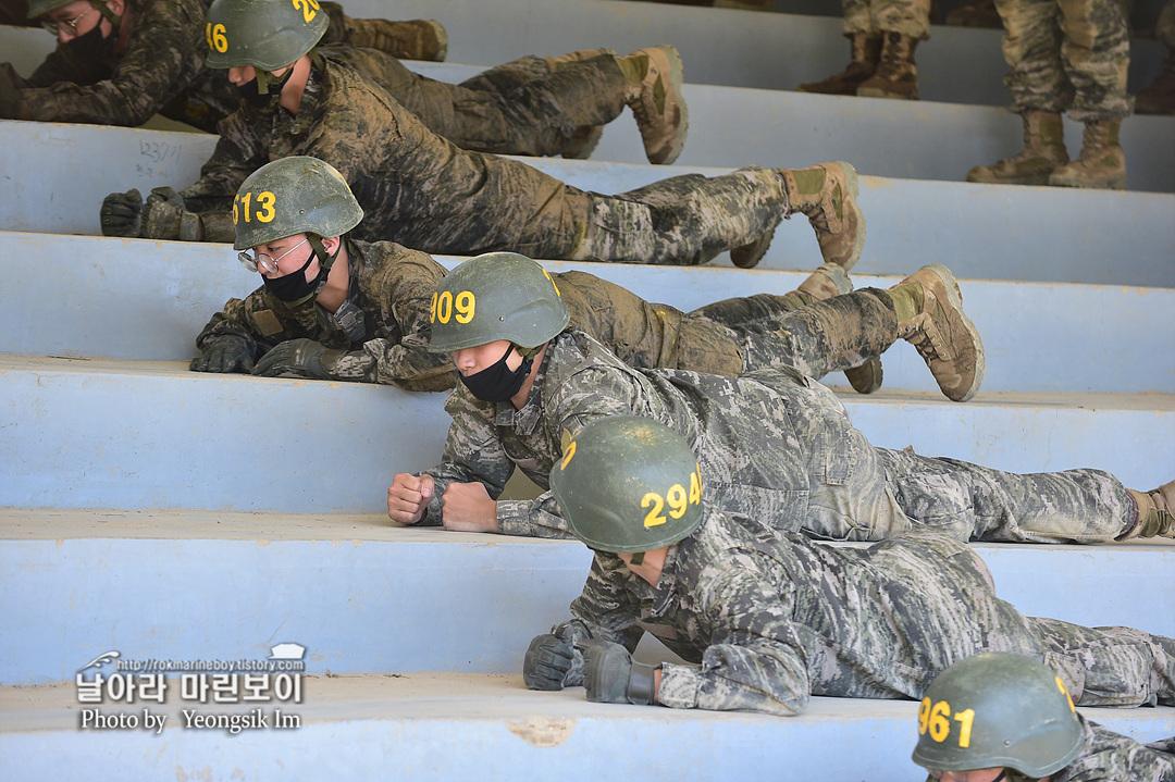 해병대 신병 1261기 2교육대 극기주 각개전투9_8384.jpg