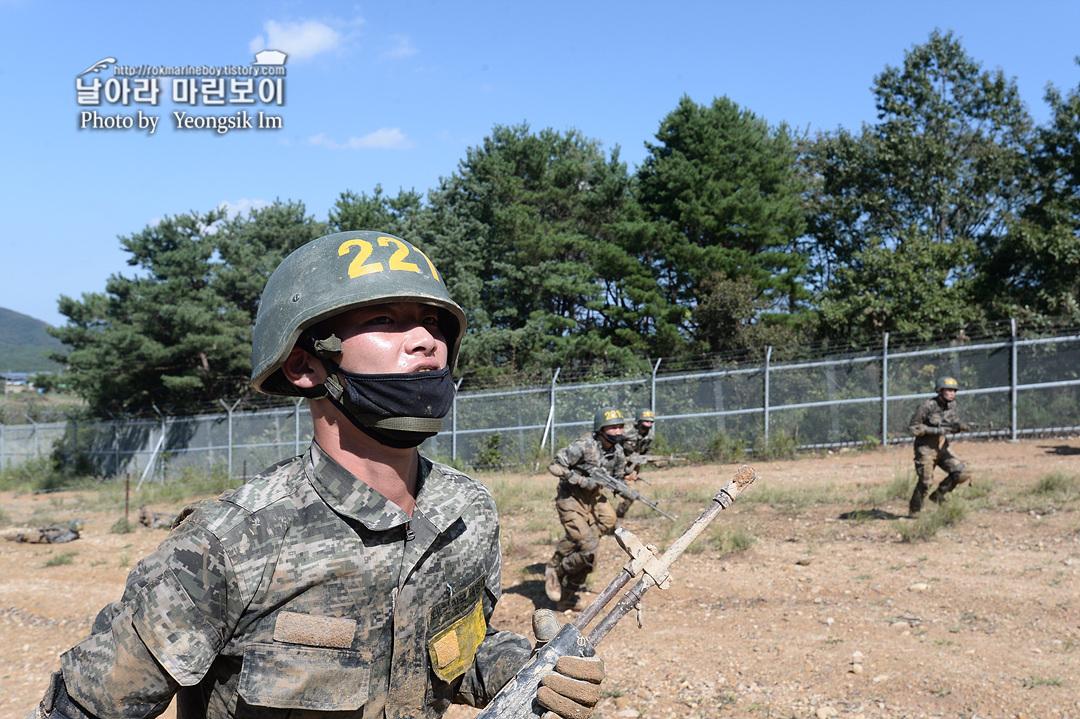 해병대 신병 1261기 2교육대 극기주 각개전투2_4855.jpg