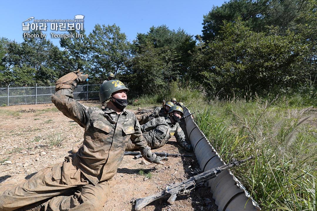 해병대 신병 1261기 2교육대 극기주 각개전투2_4848.jpg