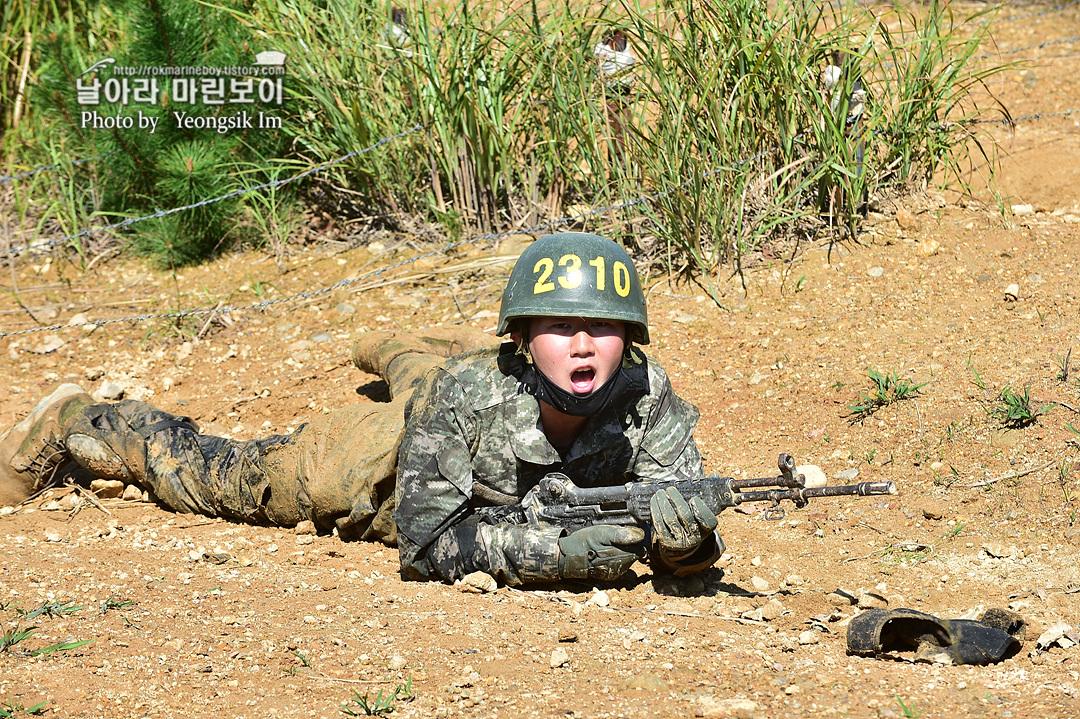 해병대 신병 1261기 2교육대 극기주 각개전투3_8473.jpg
