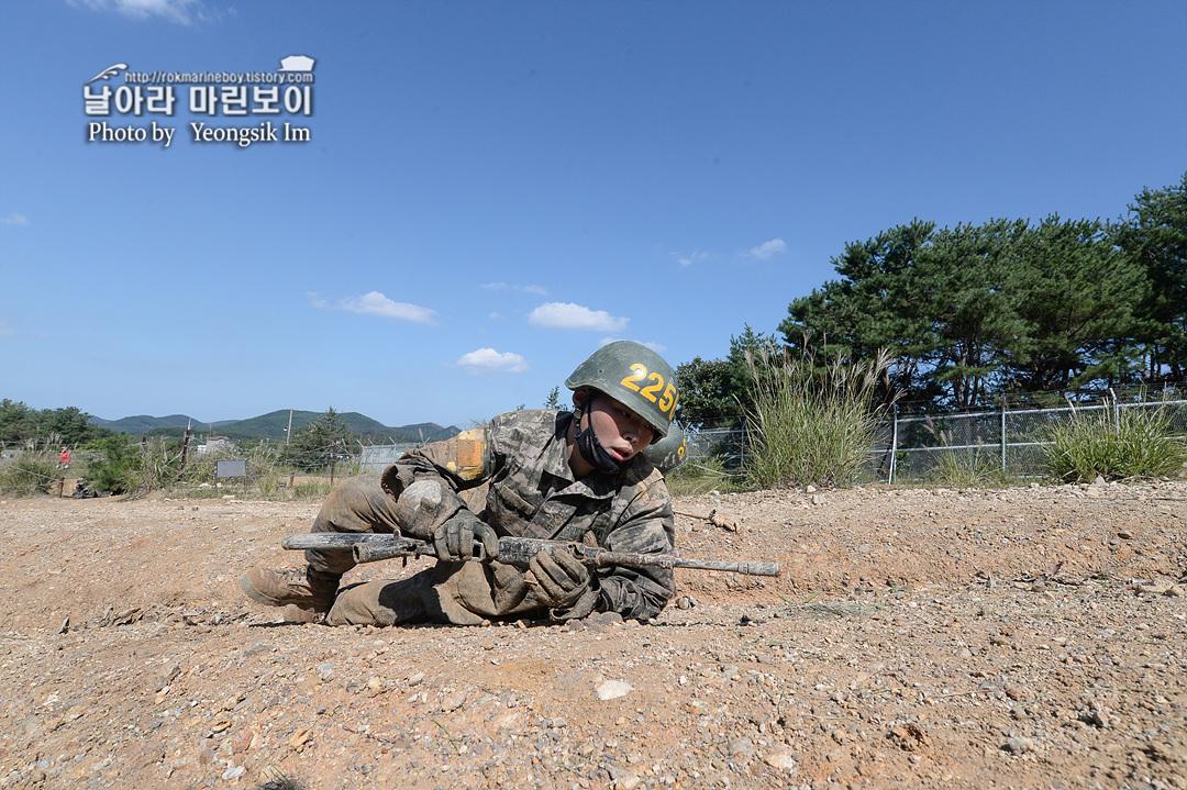해병대 신병 1261기 2교육대 극기주 각개전투2_4862.jpg