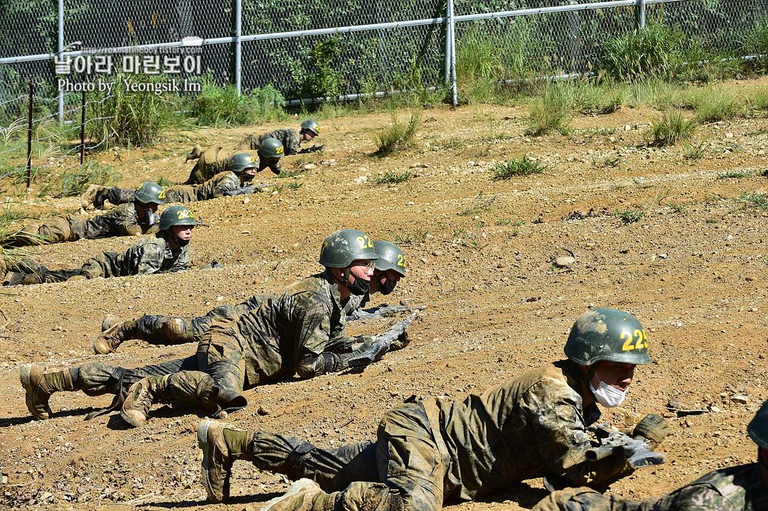 해병대 신병 1261기 2교육대 극기주 각개전투2_8458.jpg