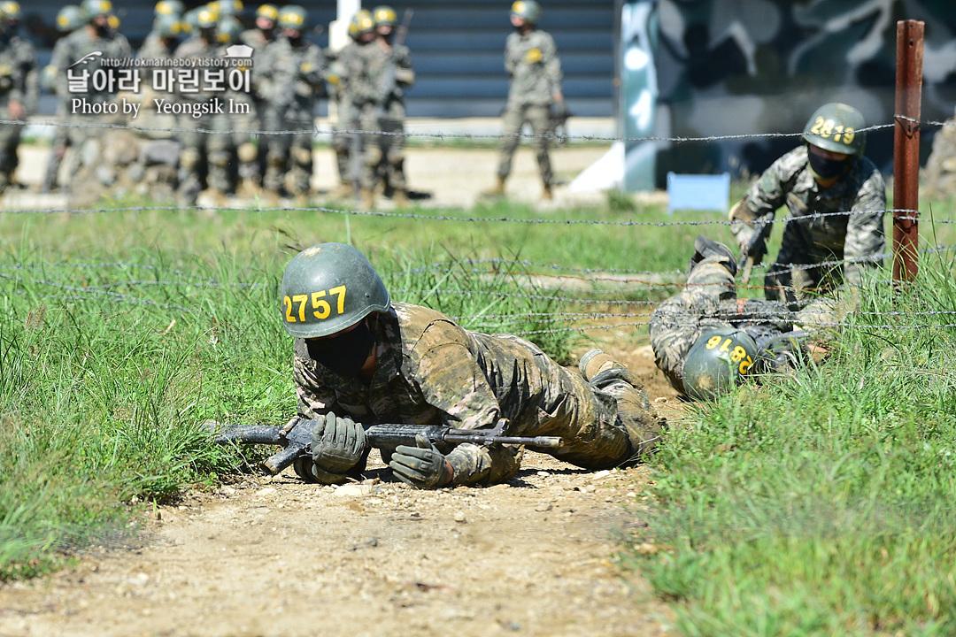 해병대 신병 1261기 2교육대 극기주 각개전투7_8404.jpg