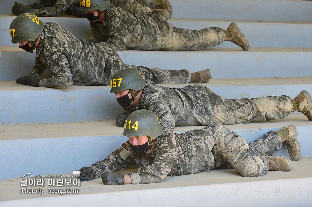 해병대 신병 1261기 2교육대 극기주 각개전투9_8380.jpg