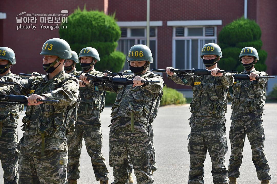 해병대 신병 1262기 5교육대 4주차 훈련모음_4591.jpg