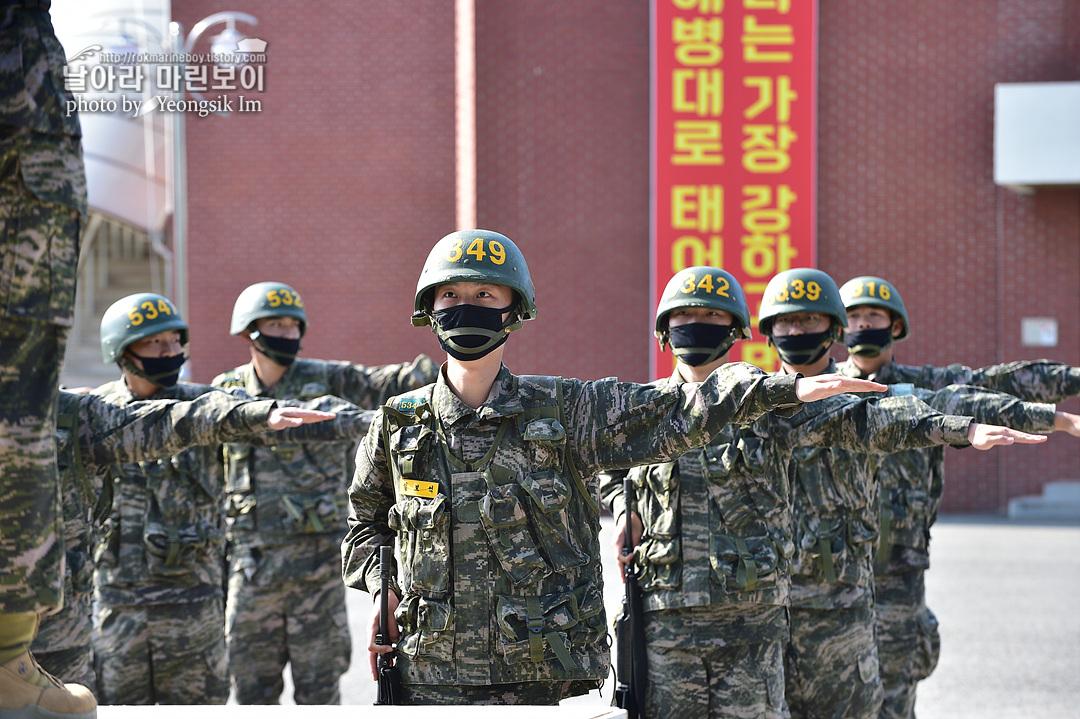 해병대 신병 1262기 5교육대 4주차 훈련모음_4615.jpg