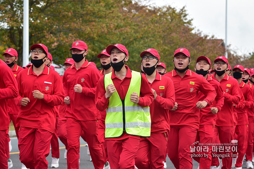 해병대 신병 1262기 3교육대 4주차 훈련모음_5177.jpg
