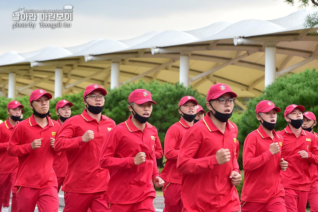 해병대 신병 1262기 3교육대 4주차 훈련모음_5217.jpg