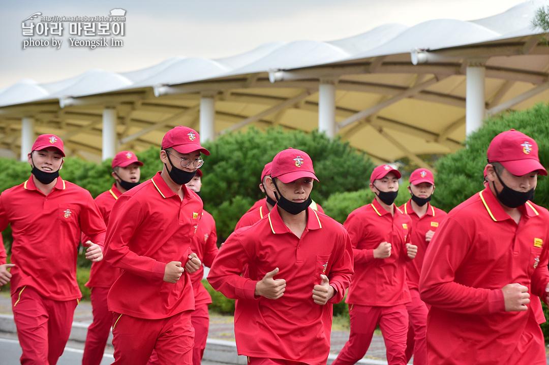 해병대 신병 1262기 3교육대 4주차 훈련모음_5220.jpg