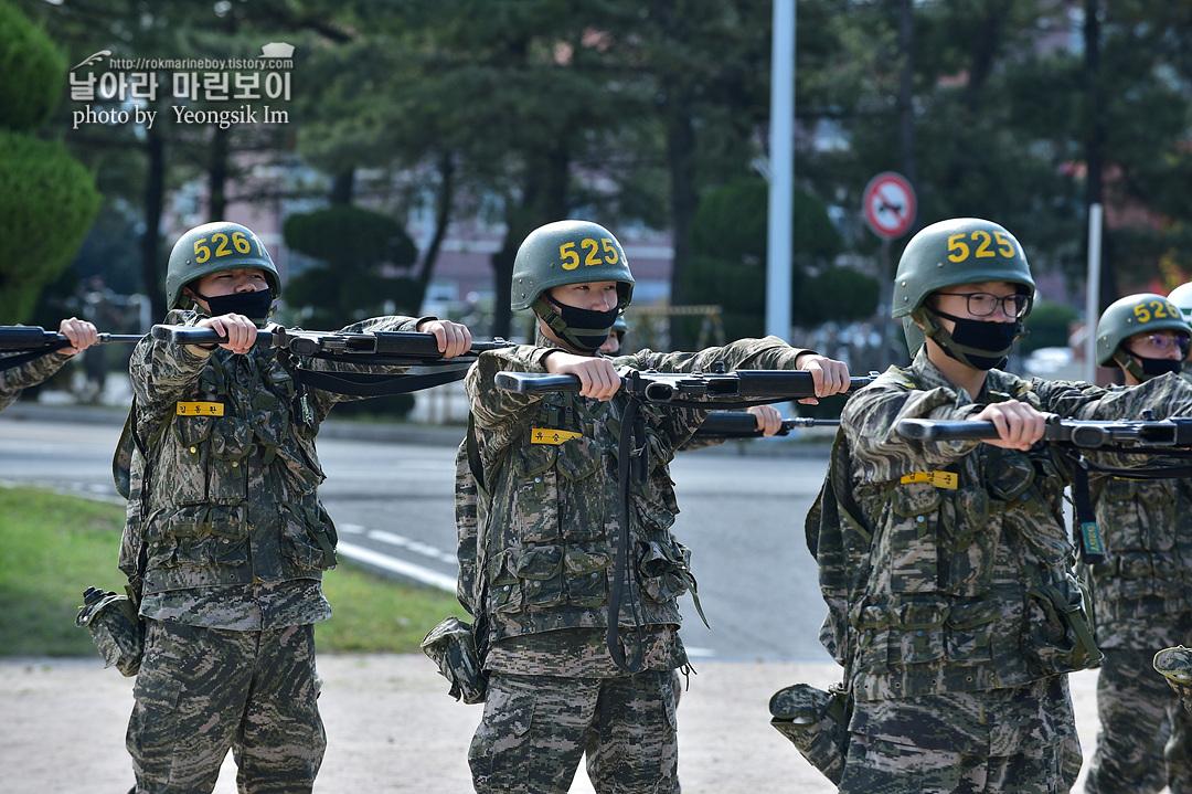 해병대 신병 1262기 5교육대 4주차 훈련모음_4560.jpg