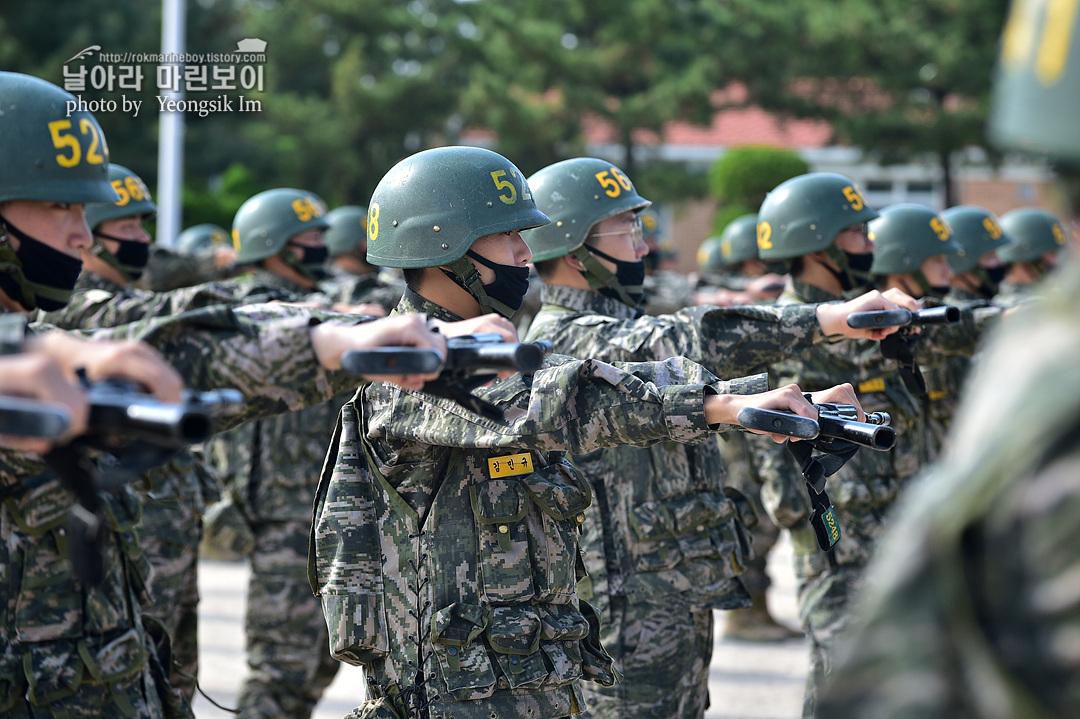 해병대 신병 1262기 5교육대 4주차 훈련모음_4562.jpg