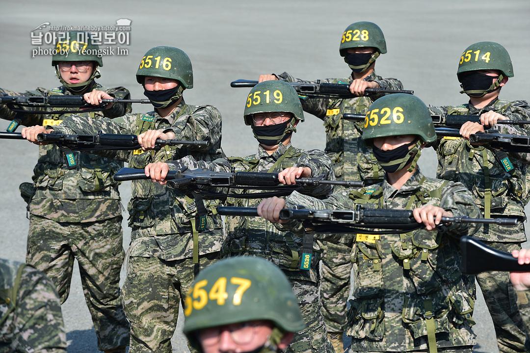 해병대 신병 1262기 5교육대 4주차 훈련모음_4633.jpg