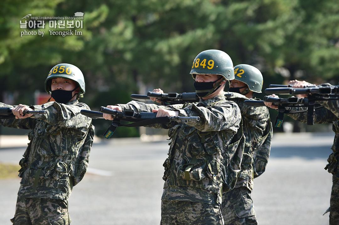 해병대 신병 1262기 5교육대 4주차 훈련모음_4581.jpg