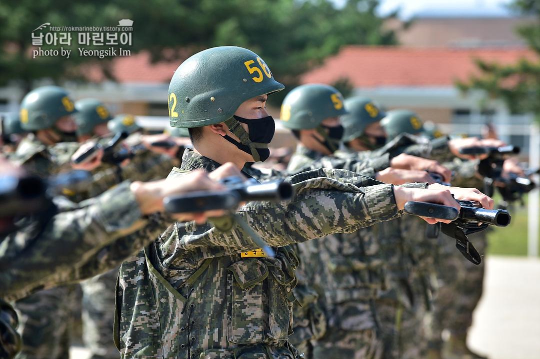 해병대 신병 1262기 5교육대 4주차 훈련모음_4566.jpg