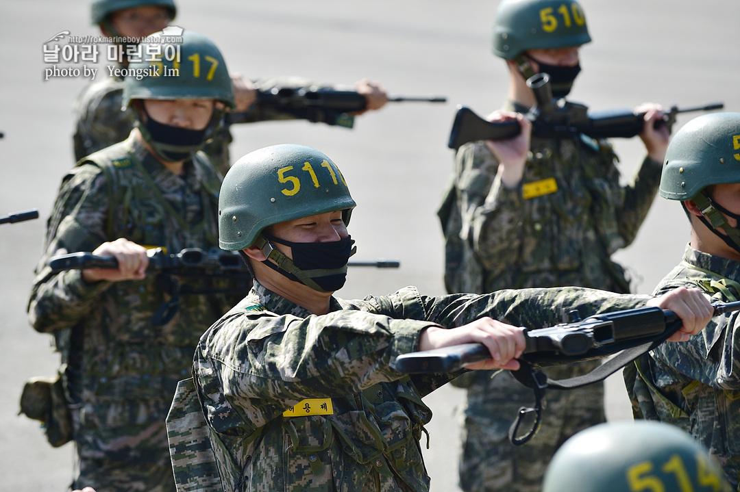 해병대 신병 1262기 5교육대 4주차 훈련모음_4601.jpg