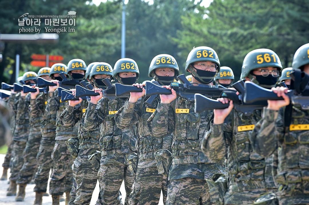 해병대 신병 1262기 5교육대 4주차 훈련모음_4554.jpg