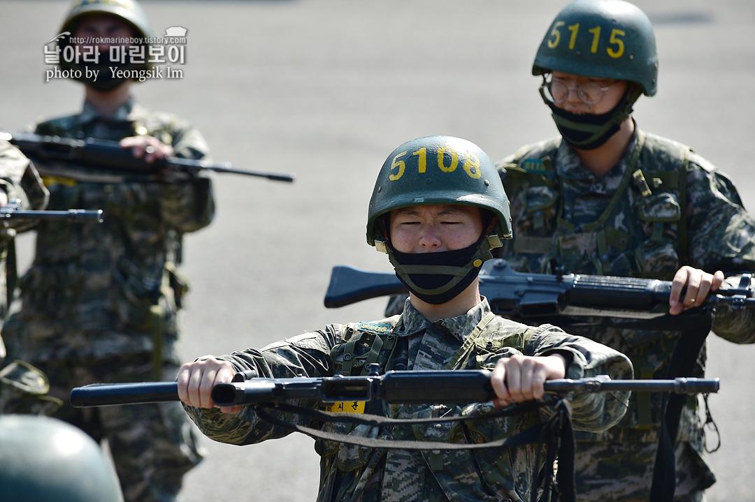 해병대 신병 1262기 5교육대 4주차 훈련모음_4596.jpg