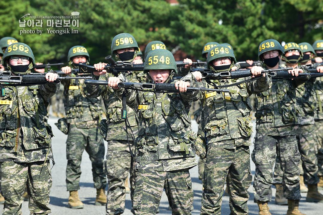 해병대 신병 1262기 5교육대 4주차 훈련모음_4627.jpg