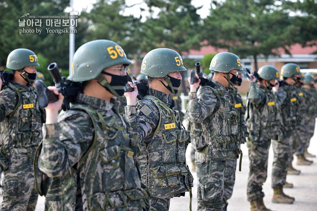 해병대 신병 1262기 5교육대 4주차 훈련모음_4565.jpg