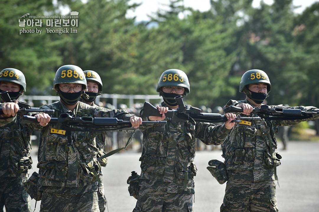 해병대 신병 1262기 5교육대 4주차 훈련모음_4585.jpg