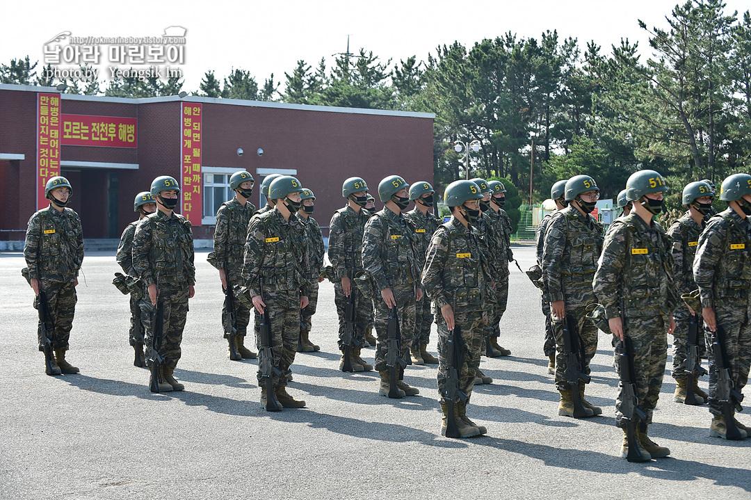 해병대 신병 1262기 5교육대 4주차 훈련모음_4605.jpg