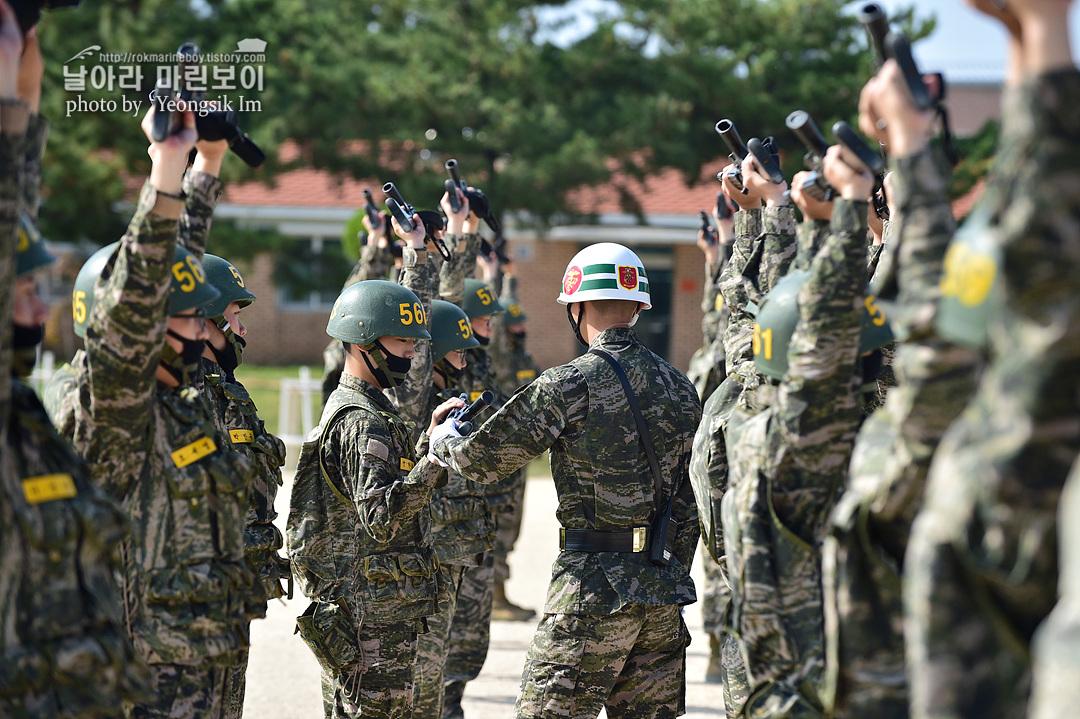 해병대 신병 1262기 5교육대 4주차 훈련모음_4564.jpg