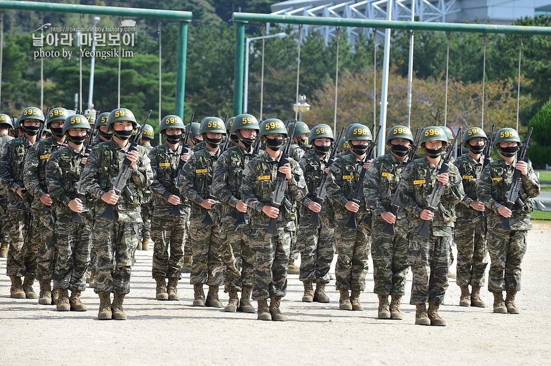 해병대 신병 1262기 5교육대 4주차 훈련모음_4535.jpg