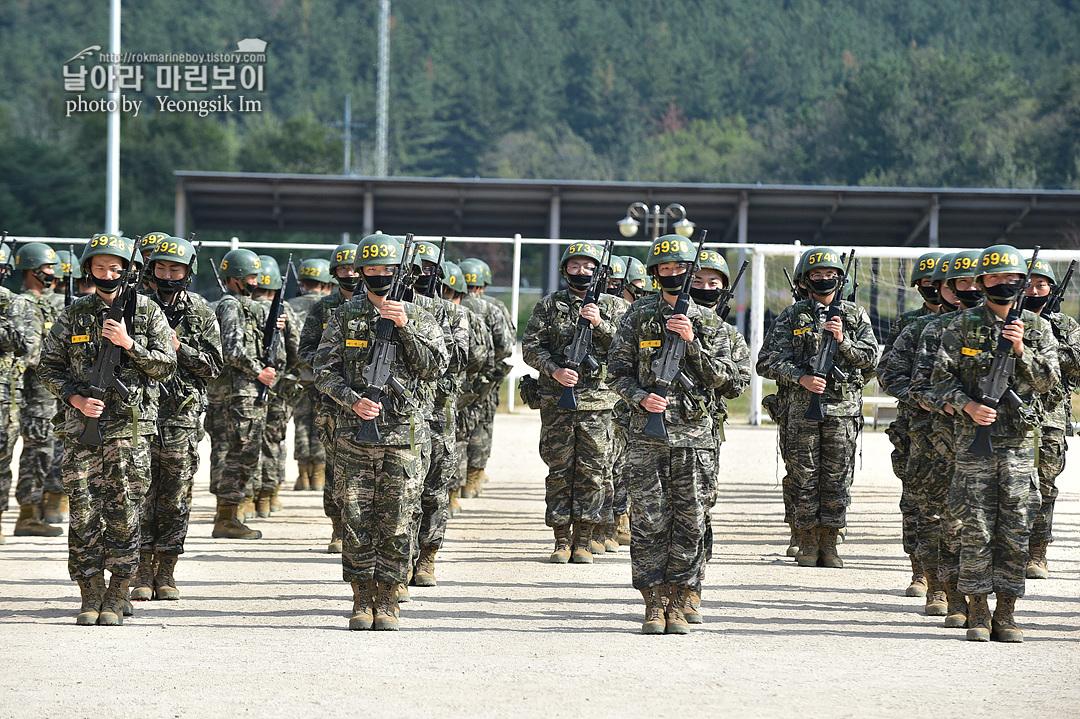 해병대 신병 1262기 5교육대 4주차 훈련모음_4537.jpg