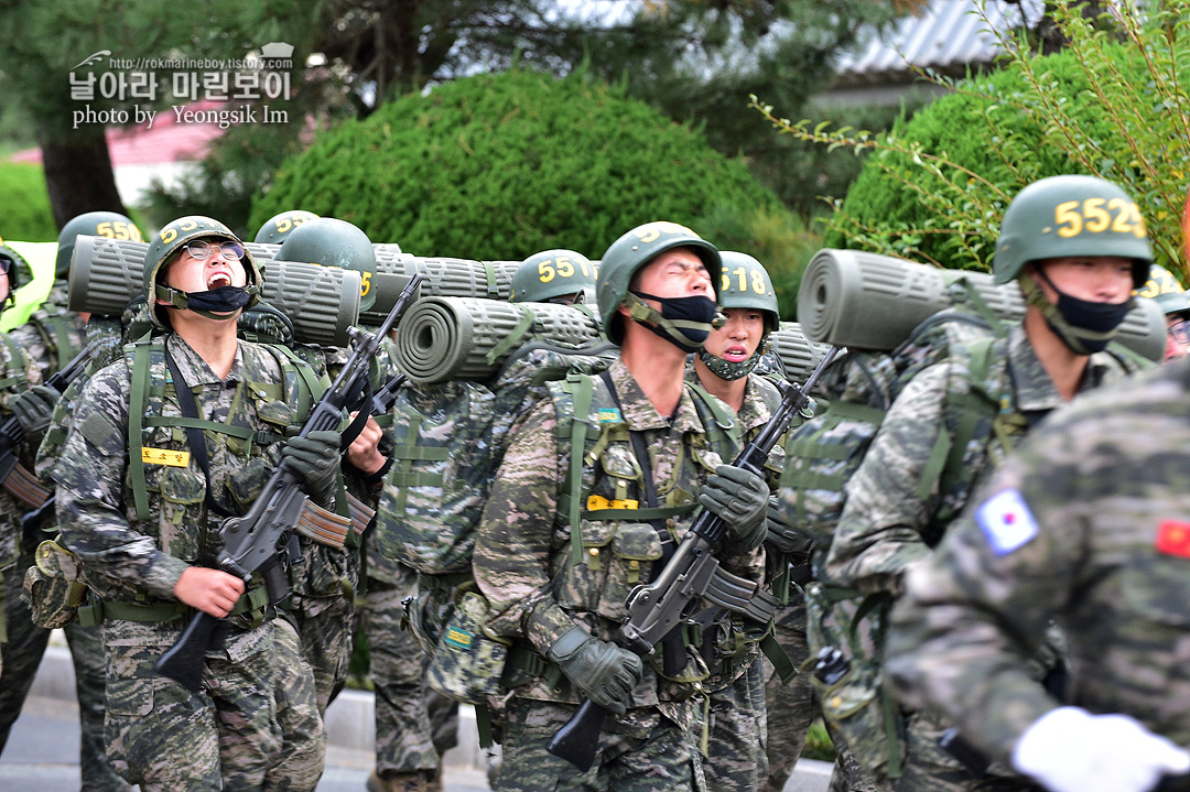 해병대 신병 1262기 5교육대 4주차 훈련모음_5318.jpg