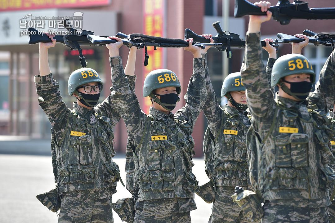 해병대 신병 1262기 5교육대 4주차 훈련모음_4583.jpg