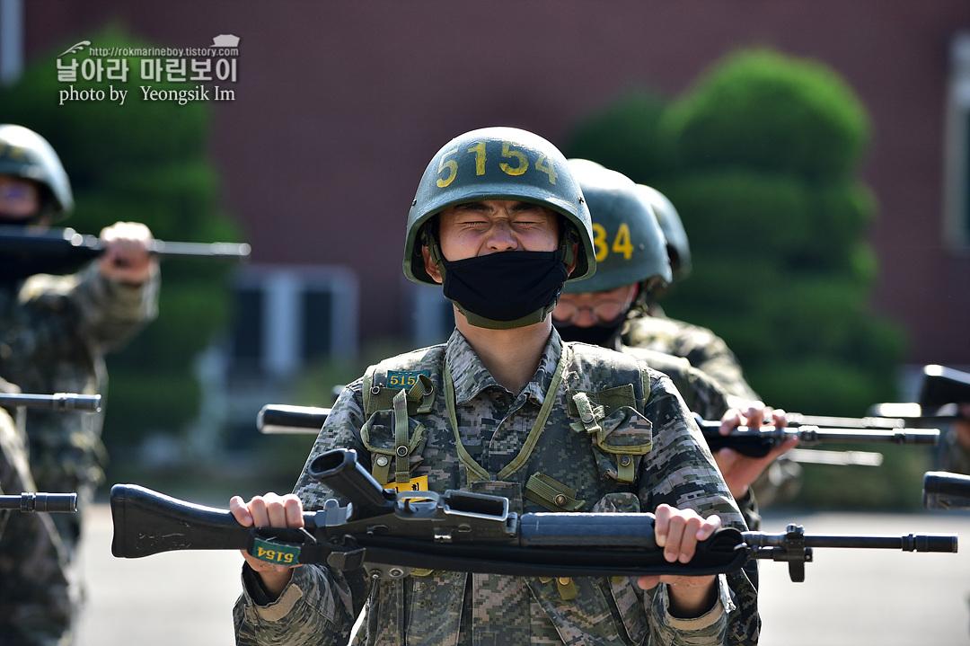 해병대 신병 1262기 5교육대 4주차 훈련모음_4588.jpg