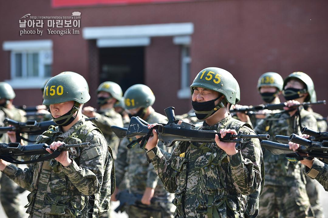 해병대 신병 1262기 5교육대 4주차 훈련모음_4595.jpg