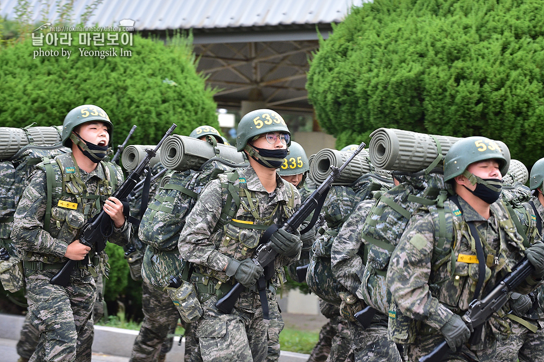 해병대 신병 1262기 5교육대 4주차 훈련모음_5300.jpg