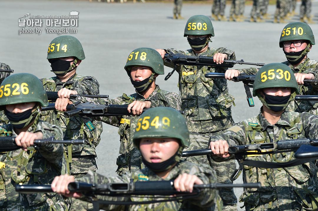 해병대 신병 1262기 5교육대 4주차 훈련모음_4636.jpg