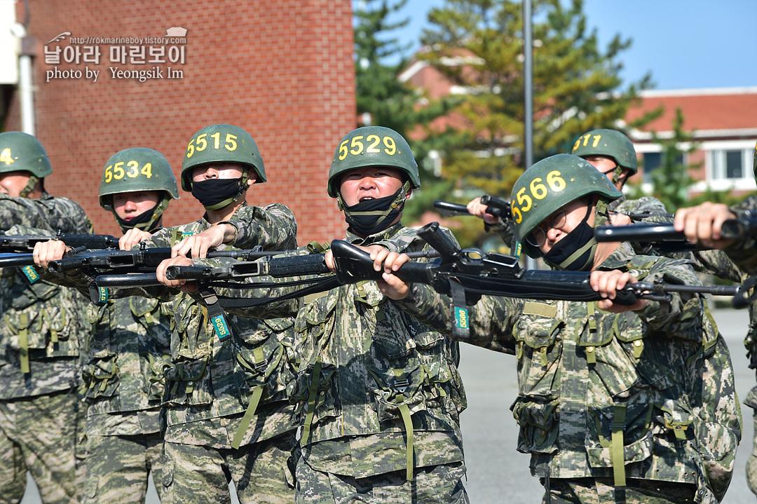 해병대 신병 1262기 5교육대 4주차 훈련모음_4629.jpg
