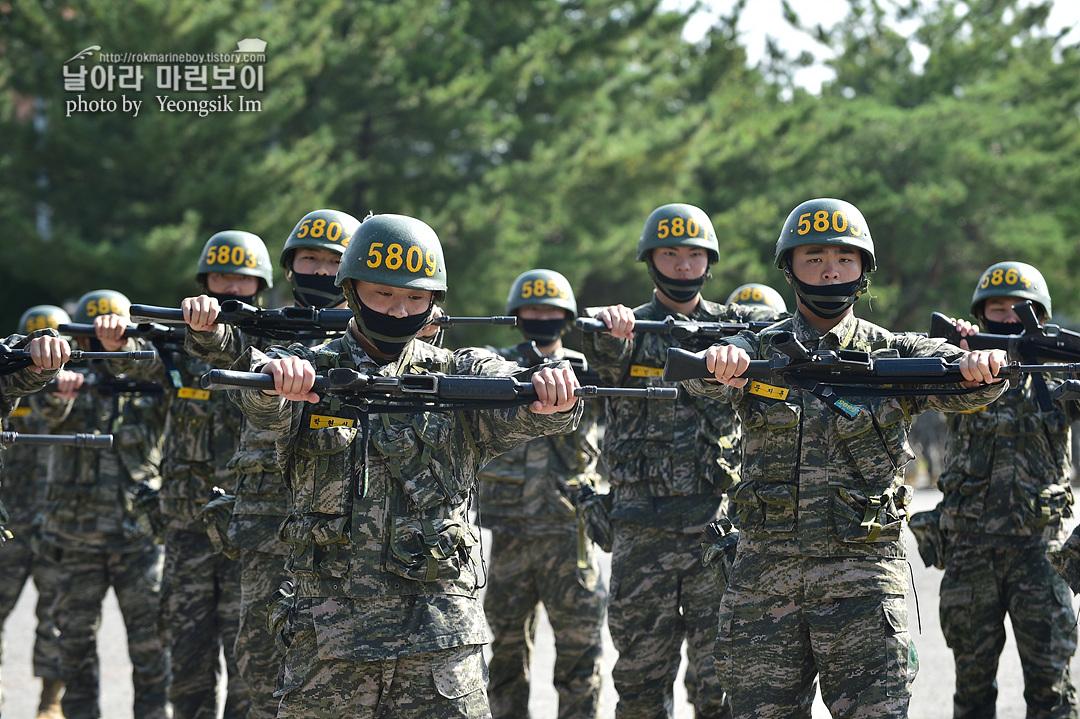 해병대 신병 1262기 5교육대 4주차 훈련모음_4586.jpg
