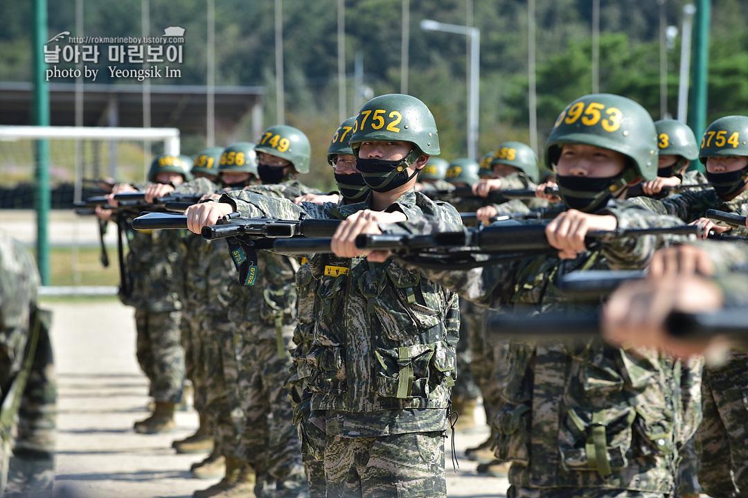 해병대 신병 1262기 5교육대 4주차 훈련모음_4577.jpg