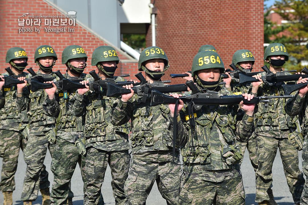 해병대 신병 1262기 5교육대 4주차 훈련모음_4624.jpg